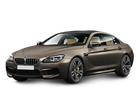 BMW M6 Gran Coupe седан
