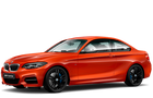 BMW 2 Gran Coupe седан